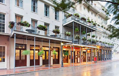 10,000 Annual Bluegreen Points, Club La Pension, New Orleans!
