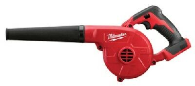 Milwaukee M18 Compact Blower 0884-20, Tool Only