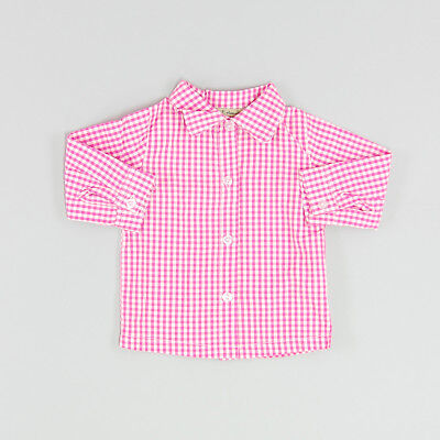 Camisa color Rosa marca In Extenso 6 Meses  149820