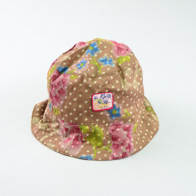 Gorro color Marrón marca Groupe Zannier 6 Meses  144891