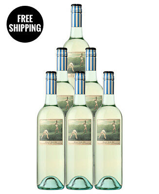Jim Barry Silly Mid On Clare Valley Sbs 2016 (6 Bottles)