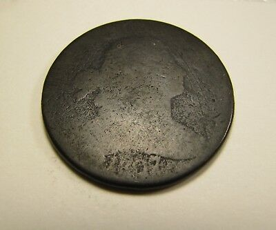 1807 Drapped Bust U.S. LARGE CENT