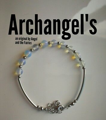 Code 251 Bring the Archangels of your choice into your life Archangel's bracelet