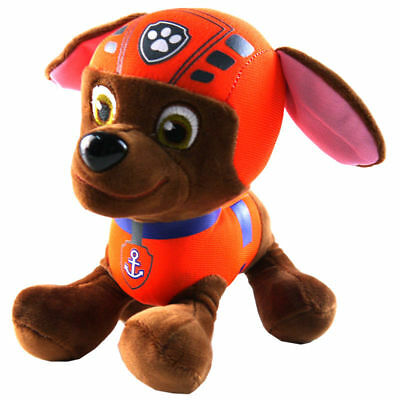 1pc 20cm ZUMA - Paw Patrol Rescue Dog Cute Pup Stuffed Soft Plush Kid Child Toy