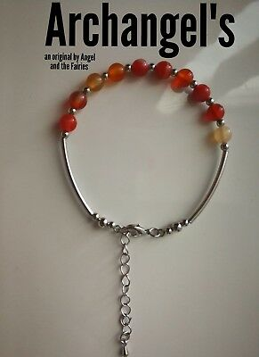 Code 258 Bring the Archangels of your choice into your life Archangel's bracelet