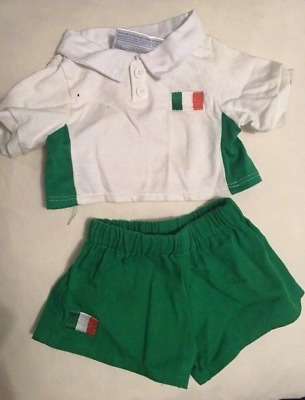 Build A Bear Clothing  Ireland Rugby