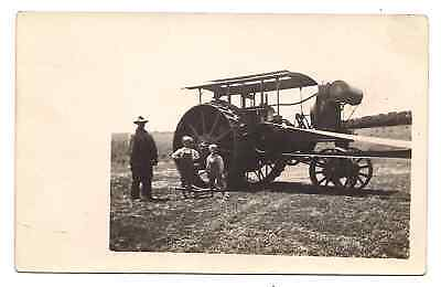 We have a very rare MTM Twin City gas tractor 1912 sold or made less than 100