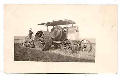 We have a very rare MTM Twin City Minneapolis mogel or  odd plowing nice card