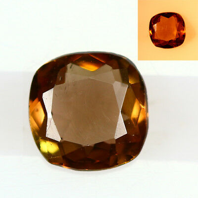0.470 Ct  Earth Mined Unique Dazzling 100% Natural Dancing' Color Change Axinite
