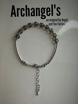 Code 267 Bring the Archangels of your choice into your life Archangel's bracelet