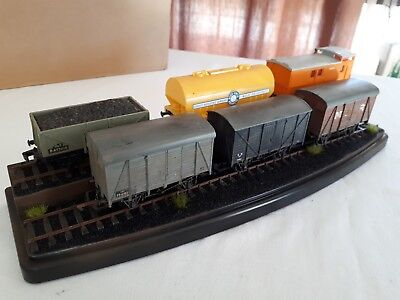Hornby Assorted Wagons