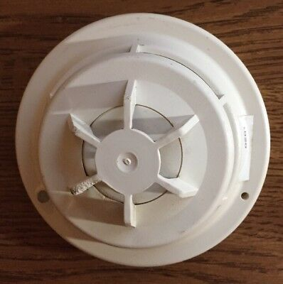Faraday 8712 Fire Alarm Heat Detector Head Only