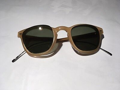 18ad1c6b20edd Oliver Peoples created Mosley Tribes Sunglass Frame (w  original lens) 46-23