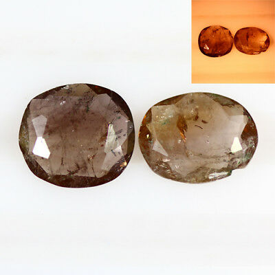 4.565 Ct  Earth Mined Unique Dazzling 100% Natural Dancing' Color Change Axinite