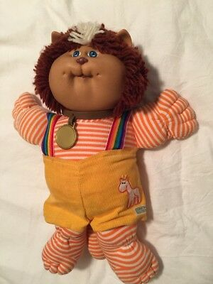 Cabbage Patch Kid Pet Koosas