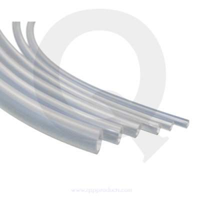 Silicone hose transparent - 19mm