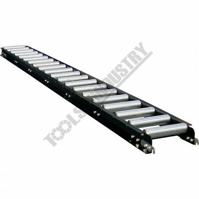 Roller Conveyor 290 x 3000mm