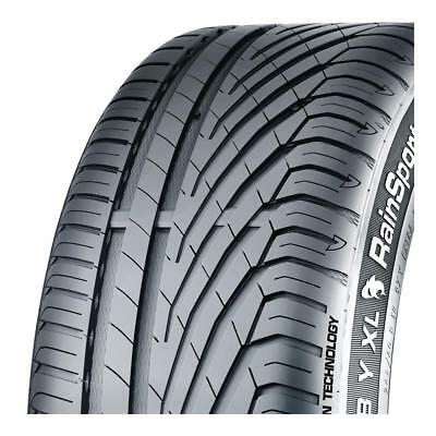 4x Uniroyal RainSport 3 225/40 R18 92Y XL Sommerreifen