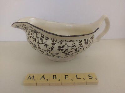 LAURA ASHLEY  ~SUSANNA~ gravy boat