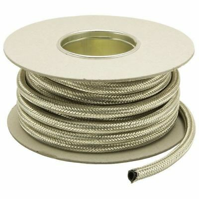 10 metres RAY-101-3.0 equivalent Tinned Copper Sleeving Braid MBS 95-3.0mm