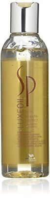 Wella Professionals - Shampooing Réparateur - Luxe Oil Keratin Restore Shampoo