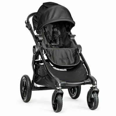 Baby Jogger 2014 City Select Stroller - Onyx - BRAND NEW! [open box]
