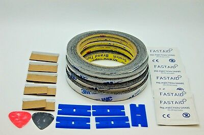 3M™ 9448AB EXTREMLY STRONG DOUBLE SIDED TAPES SET for MOBILE PHONE REPAIR