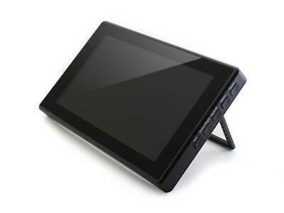 "Universal 7,0"" IPS Display mit HDMI / VGA Eingang, kapazitivem Touchscreen"