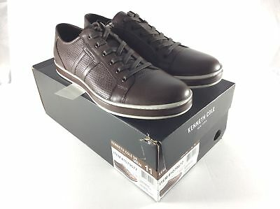 Variety Kenneth Cole Men's Leather Fashion Brand-Age Casual Sneaker Shoes