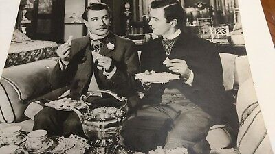 Cinema Lobby Card / Photo - The Importance of Being Earnest (3 of 4) - 1952