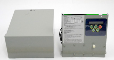Icm493 Single Phase Monitor With Surge Supression