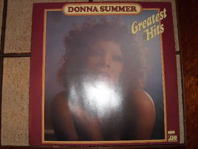 Donna Summer, Greatest Hits