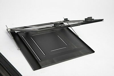 USED KOSTINER COMPONENT MASKING EASEL with instructions