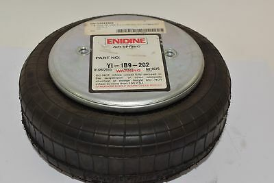 NEW Enidine YI-1B9-204 Latex Air Spring, Vibration Damper