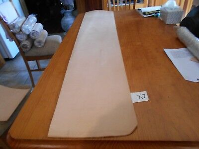 quality leather cowhide veg tan suitable for what kinds of crafts
