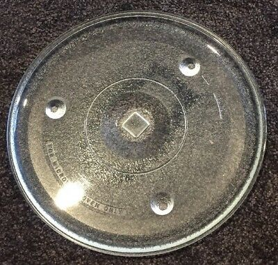 Whirlpool AVM510/WP/WH Microwave Replacement Plate, 280mm