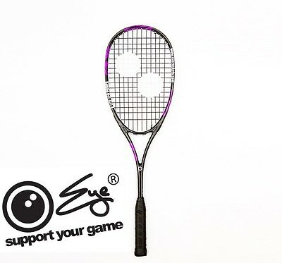 X.Lite 120 Power Squash Racquet - By Eye Racket-Price Reduced to $144! (RRP$179)
