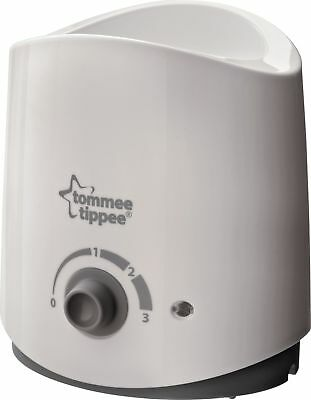 Tommee Tippee Electric Bottle & Food Warmer. From the Argos Shop on ebay