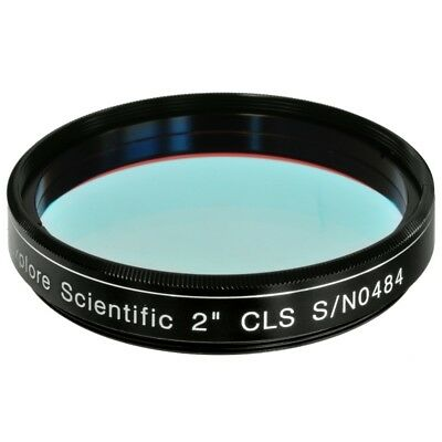 "EXPLORE SCIENTIFIC 2"" CLS Filtro de niebla"
