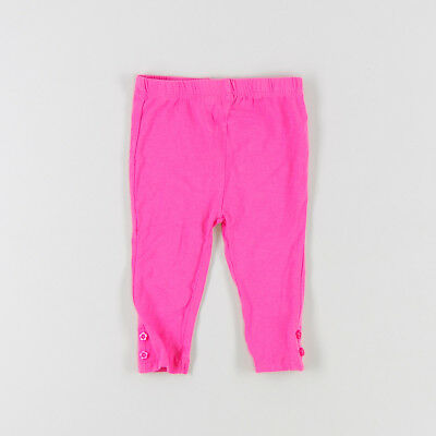 Leggins de bebe de color Rosa de marca Early days 3 Meses