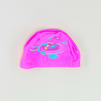 Gorro color Rosa marca Decathlon 12 Meses  152018