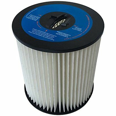 Vacuum Cleaner Filter Replacement For Dirt Devil Central Replaces 8106-01 For