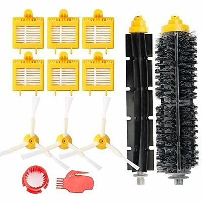 Replacement Accessories Kit For Roomba 700 Series 760 770 780 790- Includes Pack