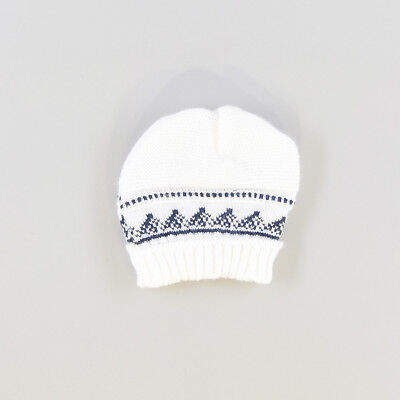 Gorro color Blanco 3 Meses  208423