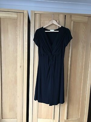 Mamas And Papas Nursing Dress 12 Unworn