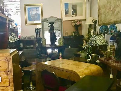 Online /ebay /warehouse Business..antiques , Collectables,giftware Etc Est.10Yrs