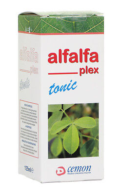 Alfalfa plex Tonic 125 ml