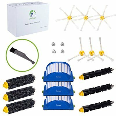 I-clean For Roomba 650,620,630,770 Vacuum Cleaner Accessories, 15Packs IRobot
