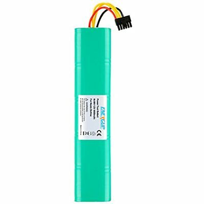 12V 4000mAh Battery Pack For Neato Botvac Series And D 70e, 75, 80, 85, D75, D85