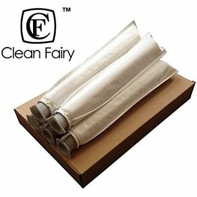 Clean Fairy Microfilter Fit For Windsor Sensor Upright Vacuum Cleaner Style XP